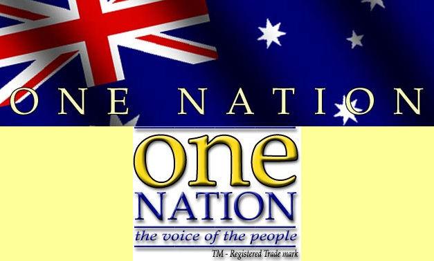 one nation - photo #6