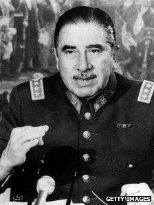Gen Pinochet