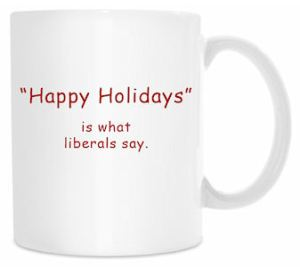 What Liberals Say