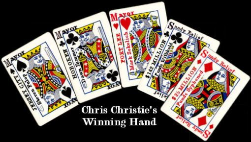 Christies Winning Hand