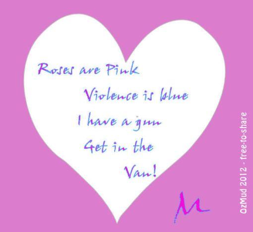Anti-Valentine-Gun
