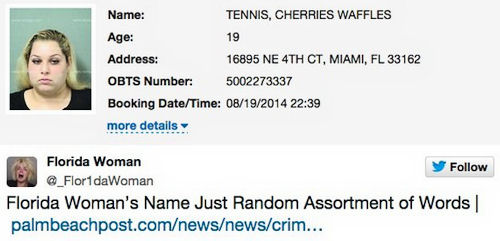 Cherries Waffles Tennis