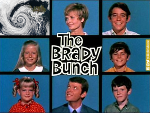 Brady Bunch LOL