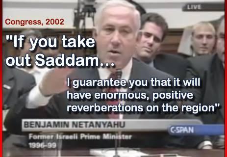 Netanyahu 1999