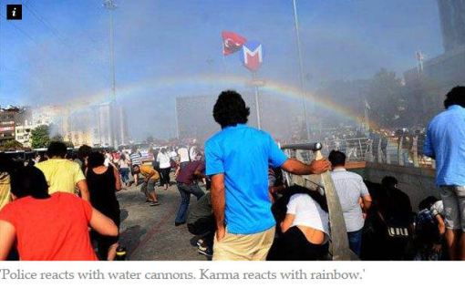 Turkish Karma