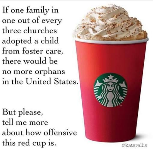 Starbucks cup 02